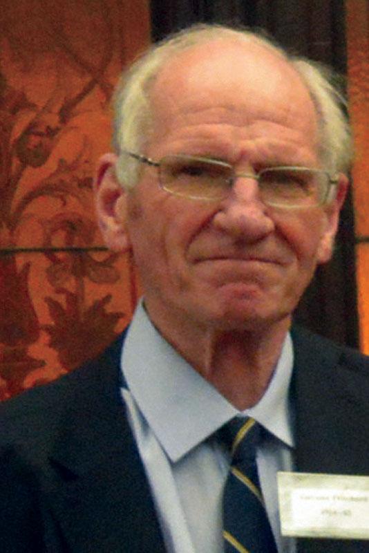 Geraint Pritchard